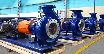 Scope Engineering - Service and Repair of Pumps